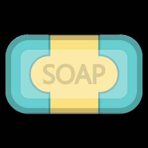 Icono de jabón de baño Transparent PNG