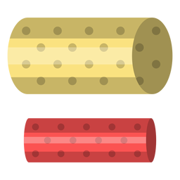 Bathroom sponge icon