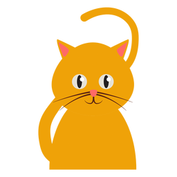 Avatar animal de gato