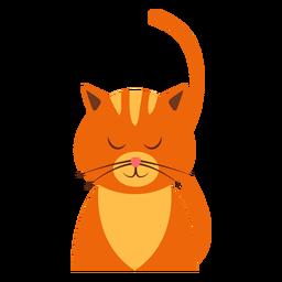 Gato mascota avatar