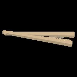 Icono de palillos