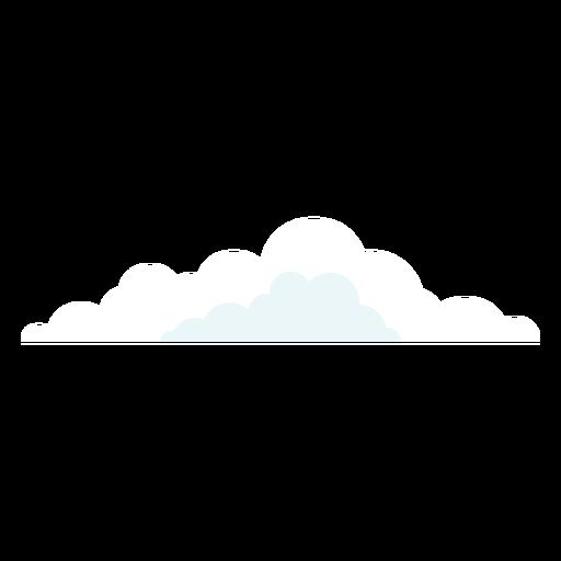 Cloud forecast element Transparent PNG
