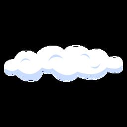 Nube ilustración nubes