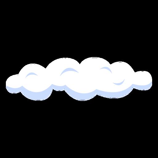 Cloud illustration clouds Transparent PNG