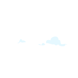 Cloud weather design element