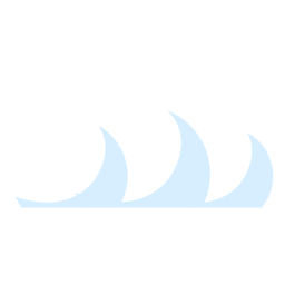 Clouds weather icon