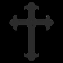 Cross element