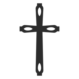 Cross religion element