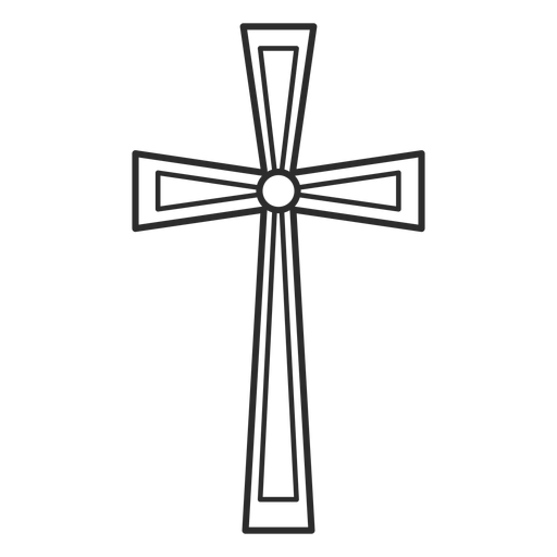 Religion Christian Cross Element Transparent PNG