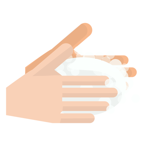 Hands washing icon Transparent PNG