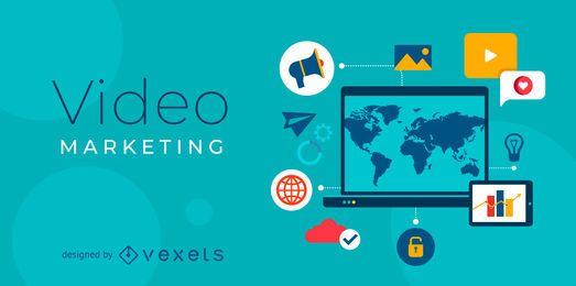 Diseño de Video Marketing