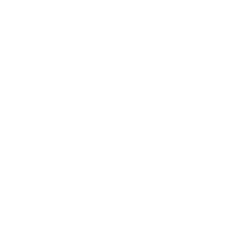 Meteorology cloud flat icon