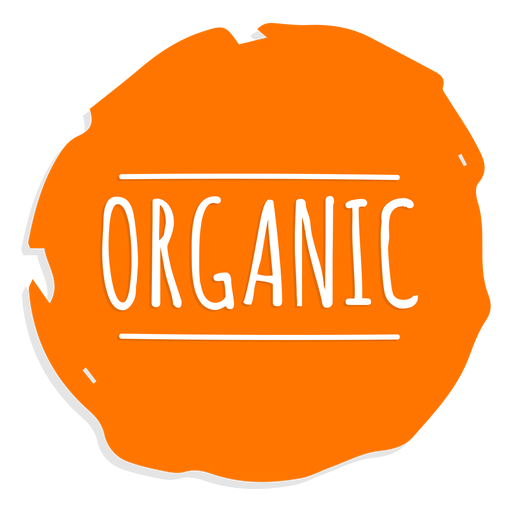Organic circle sign Transparent PNG