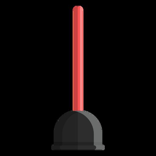 Plomero icono de émbolo Transparent PNG