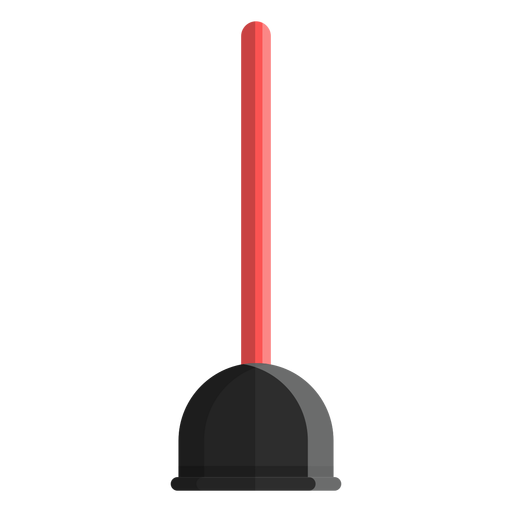 Plumber plunger icon Transparent PNG