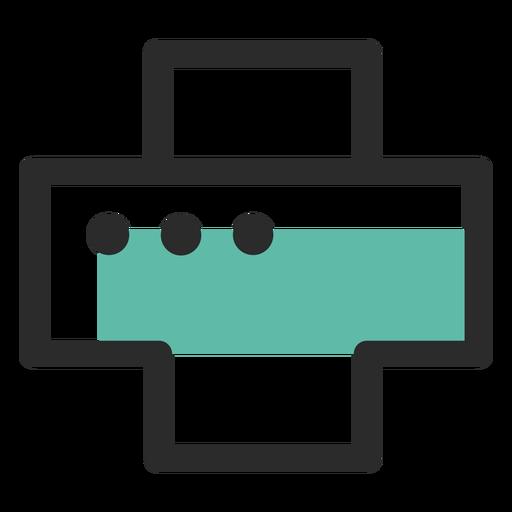 Más icono de contacto Transparent PNG