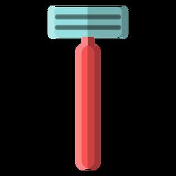 Icono de la maquinilla de afeitar