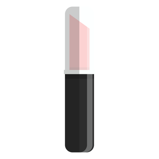 Icono de lápiz labial rojo Transparent PNG