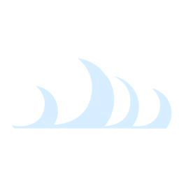 Clouds forecast icon