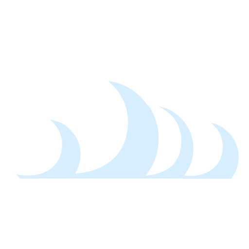 Clouds forecast icon Transparent PNG