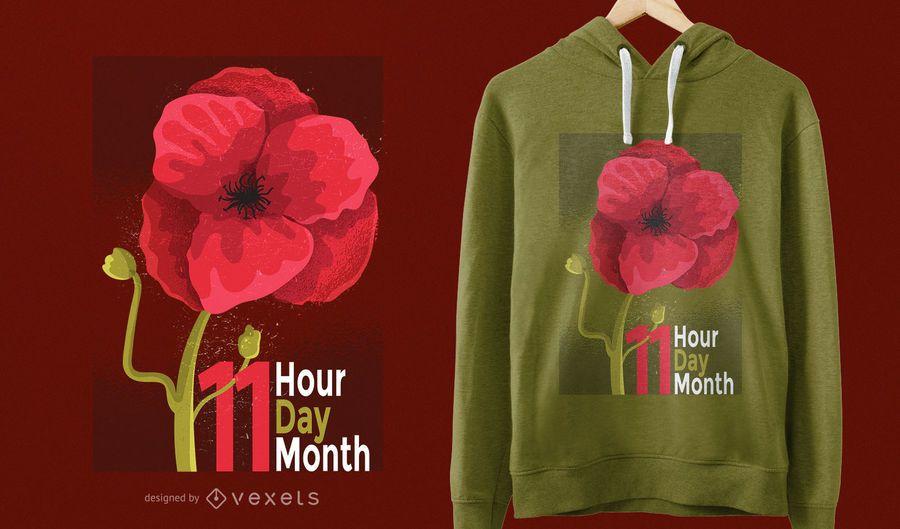 Veterans Day T-shirt Design