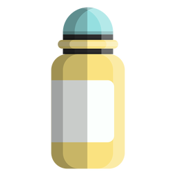 Icono de desodorante Rollon