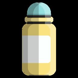 Rollon deodorant icon
