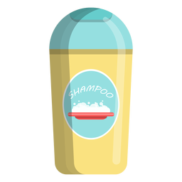 Ícone shampoo