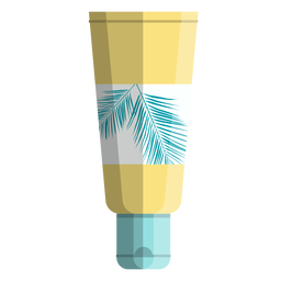 Icono de crema de afeitar