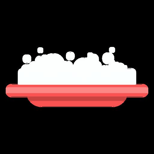 Seifenschale-Symbol Transparent PNG