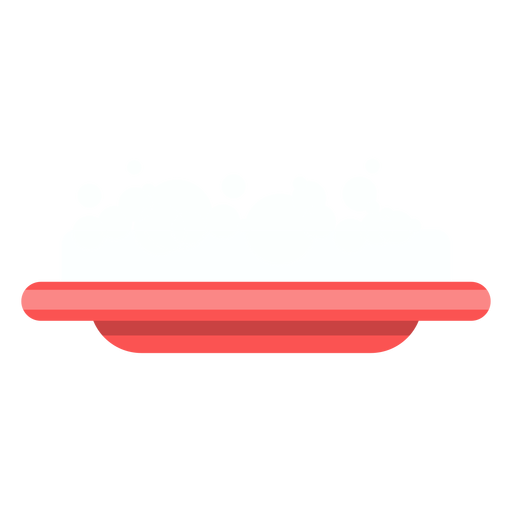 Soap dish icon Transparent PNG