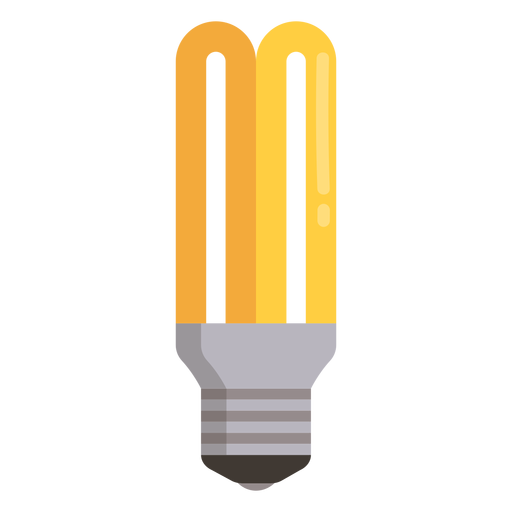 Bombilla de luz Transparent PNG