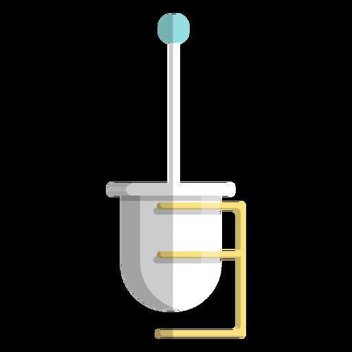 WC-Bürstenhalter-Symbol Transparent PNG
