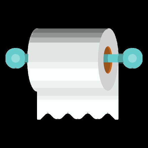 Toilettenpapierhalter-Symbol Transparent PNG