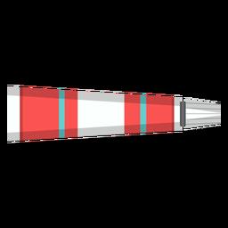 Zahnpasta-Symbol