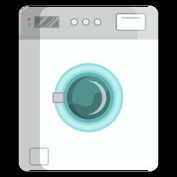 Waschmaschine-Bad-Symbol