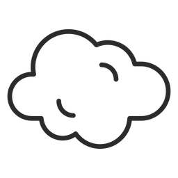 Acidente vascular cerebral nuvem