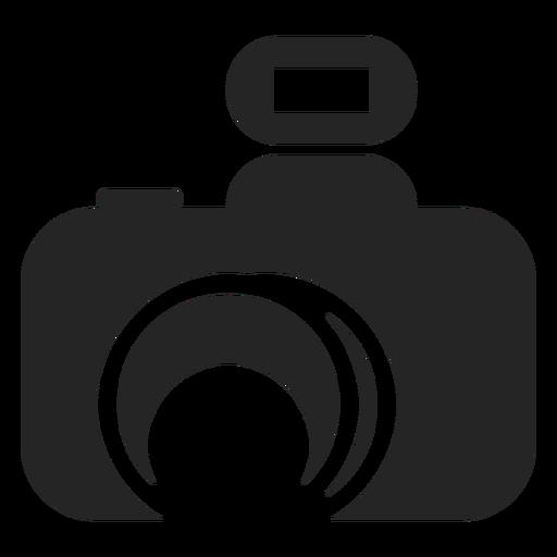 Icono de camara abstracta Transparent PNG