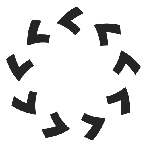 Counterclockwise arrows graphics Transparent PNG