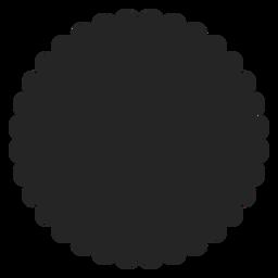 Ícone gráfico do cata-vento