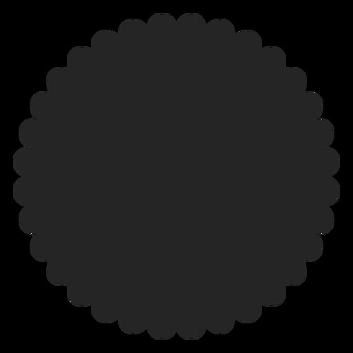 Pinwheel graphic icon Transparent PNG