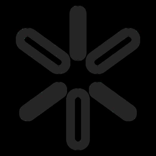 Einfaches Zeichen Symbol Transparent PNG