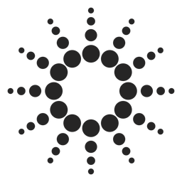 Punkte-Symbol-Grafik