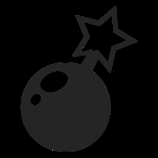 Sterngrafikgrafik Transparent PNG