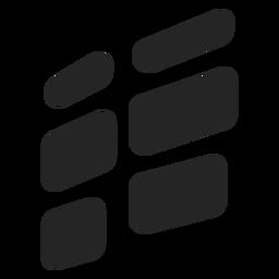 Design gráfico símbolo