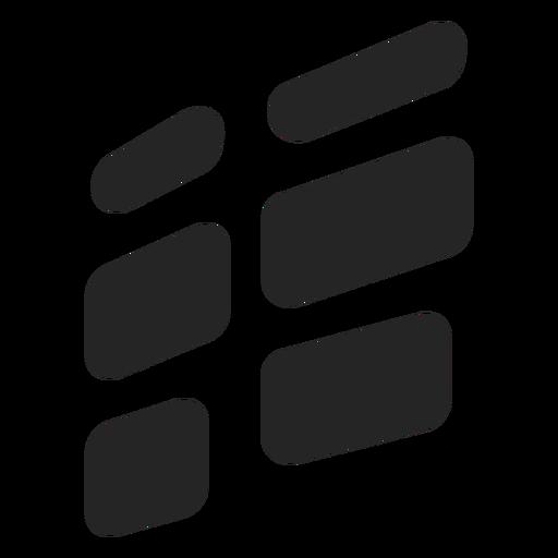 Diseño de simbolos graficos Transparent PNG