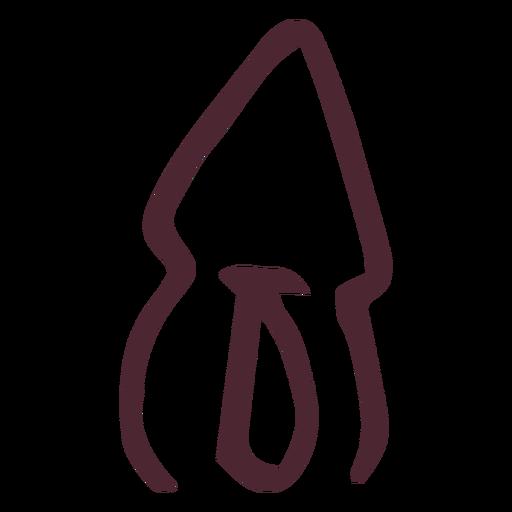 Símbolo de símbolo tradicional hieróglifos do Egito Transparent PNG