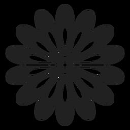 Gerbera Daisy Blume Symbol