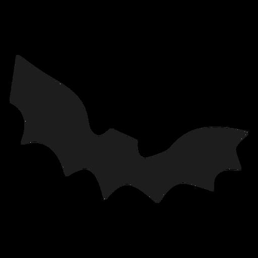 Icono de murciélago de Halloween Transparent PNG