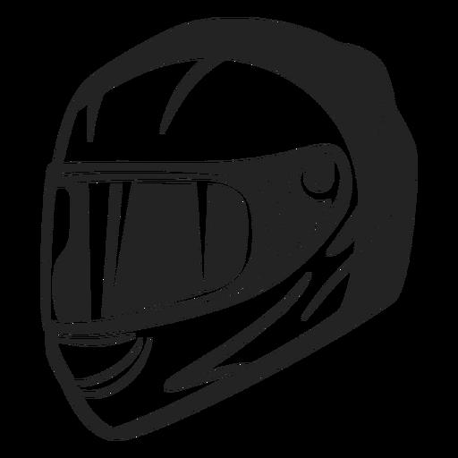 Icono de casco casco Transparent PNG